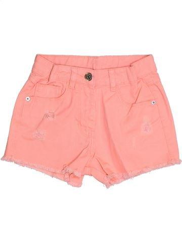 Short-Bermudas niña CANDY COUTURE rosa 10 años verano #1310402_1