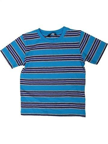 Camiseta de manga corta niño GEORGE azul 2 años verano #1310436_1
