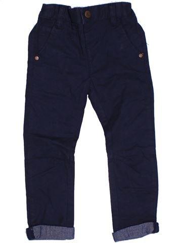Pantalón niño NEXT azul 3 años verano #1310538_1