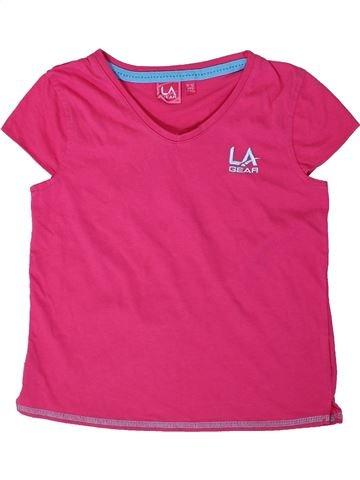 Ropa deportiva niña LA GEAR rosa 12 años verano #1310680_1