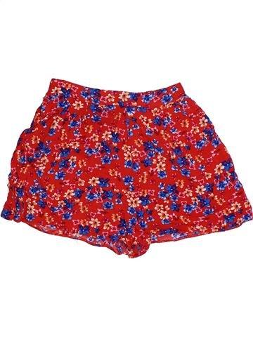 Short-Bermudas niña NEW LOOK rojo 12 años verano #1310695_1