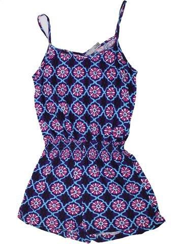 Combinación corta niña PRIMARK azul 11 años verano #1310785_1
