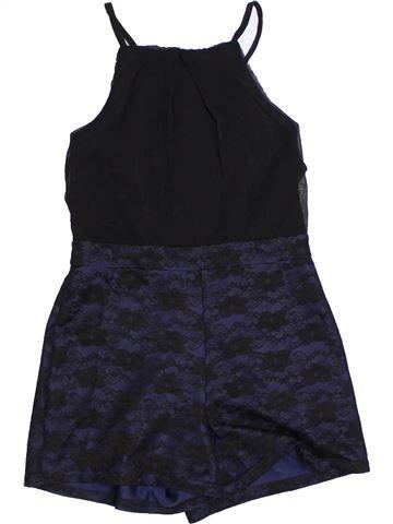 Combinación corta niña NEW LOOK azul oscuro 9 años verano #1310901_1