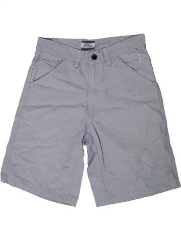 Short-Bermudas niño NO FEAR gris 12 años verano #1310926_1