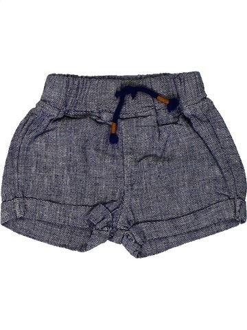 Short-Bermudas niño H&M azul 1 mes verano #1311022_1