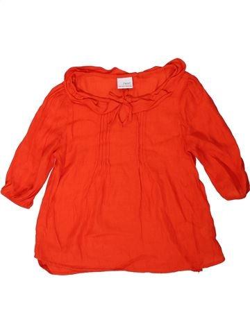 Blusa de manga larga niña NEXT rojo 5 años invierno #1311120_1