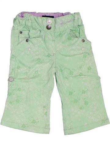 Pantalon fille CREEKS gris 6 mois été #1311202_1
