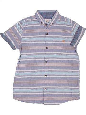 Camisa de manga corta niño NEXT azul 8 años verano #1311306_1