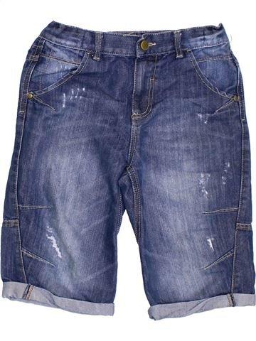 Short-Bermudas niño F&F azul 12 años verano #1311318_1