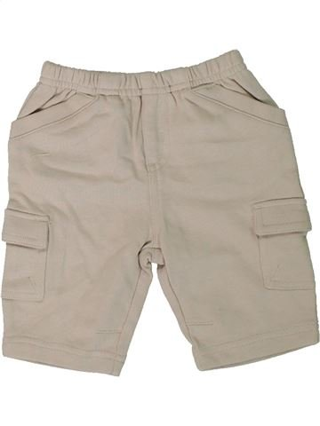 Short-Bermudas niño NEXT beige 3 meses verano #1311358_1