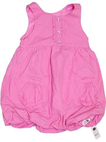 Vestido niña DUNNES STORES rosa 3 años verano #1311395_1