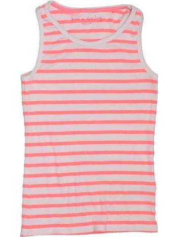 Camiseta sin mangas niña NEXT violeta 8 años verano #1311419_1