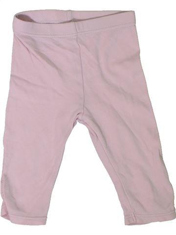Legging niña MARKS & SPENCER gris 6 meses verano #1311503_1