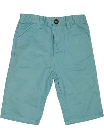 Short-Bermudas niño NUTMEG azul 7 años verano #1311521_1