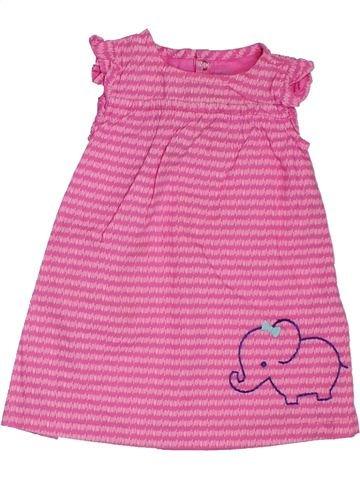 Vestido niña CARTER'S violeta 9 meses verano #1311592_1