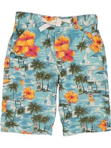 Short-Bermudas niño M&CO azul 5 años verano #1311628_1