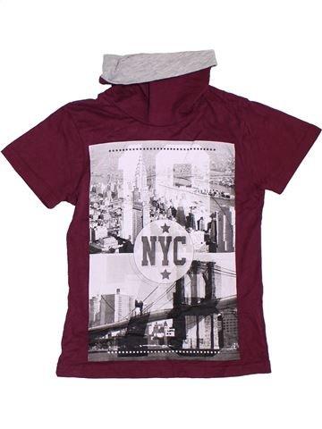 Camiseta de manga corta niño PRIMARK blanco 8 años verano #1311743_1
