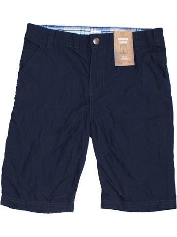 Short-Bermudas niño F&F azul 12 años verano #1311764_1
