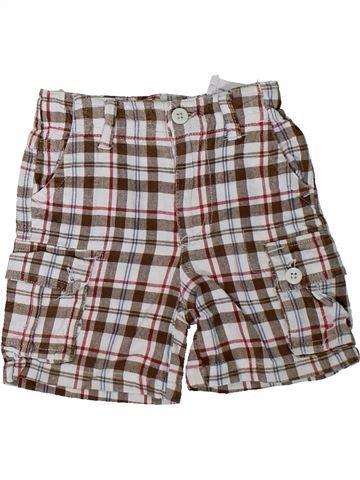 Short-Bermudas niño TIMBERLAND gris 12 meses verano #1311816_1