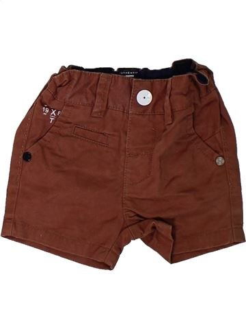 Short-Bermudas niño NEXT marrón 6 meses verano #1311832_1