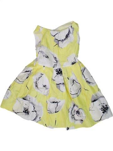 Vestido niña ROCHA JOHN ROCHA beige 6 años verano #1311862_1