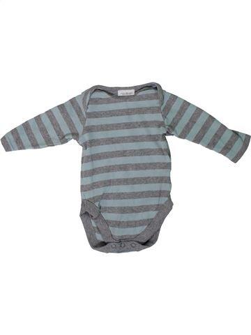 Camiseta de manga larga niño NEXT gris 6 meses invierno #1311877_1