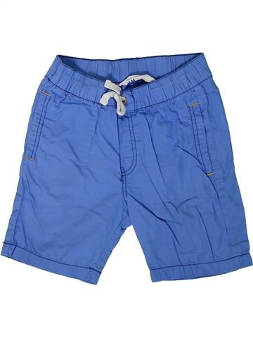 Short-Bermudas niño H&M azul 3 años verano #1311973_1