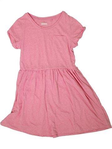 Vestido niña NEXT rosa 11 años verano #1311977_1