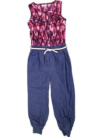 Combinación larga niña I LOVE GIRLSWEAR violeta 5 años verano #1311981_1