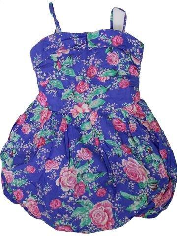 Vestido niña PRIMARK azul 8 años verano #1311994_1