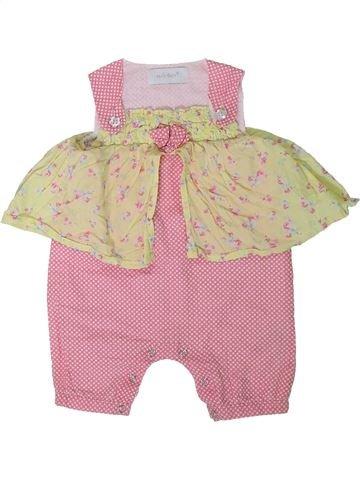 Mono niña PRIMARK rosa 6 meses verano #1312012_1