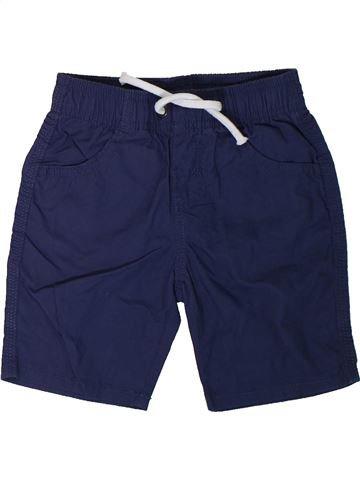 Short-Bermudas niño TU azul 2 años verano #1312030_1