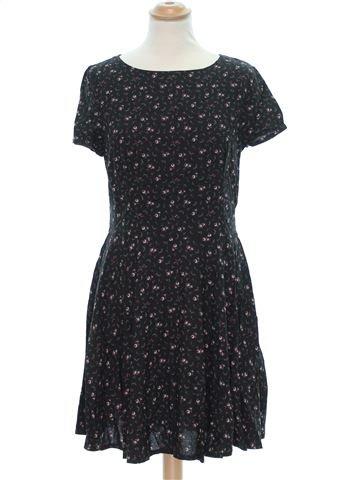 Vestido mujer BENETTON M verano #1313087_1