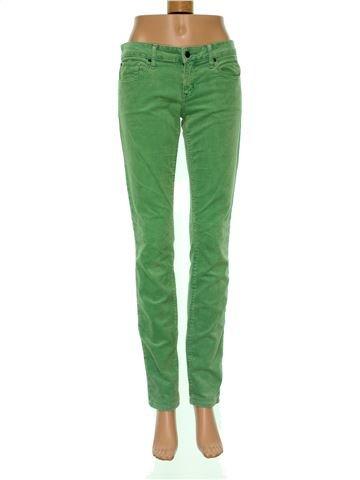 Pantalon femme GAP 36 (S - T1) hiver #1313258_1