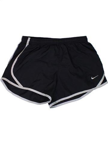 Short de sport garçon NIKE noir 12 ans été #1313778_1