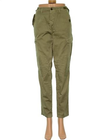 Pantalon femme ZARA 38 (M - T1) hiver #1314915_1