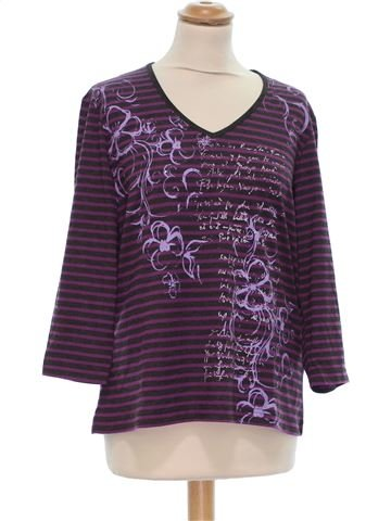 Top manches longues femme GERRY WEBER 46 (XL - T3) hiver #1319421_1