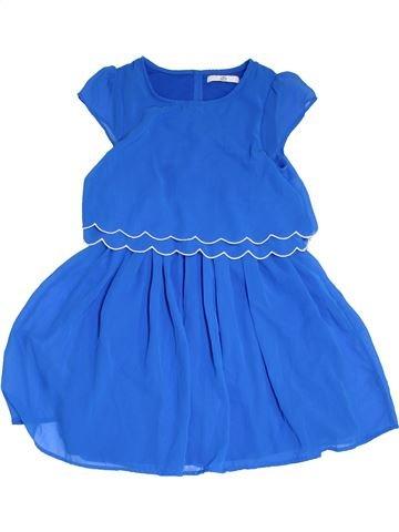 Robe fille MARKS & SPENCER bleu 11 ans été #1320586_1