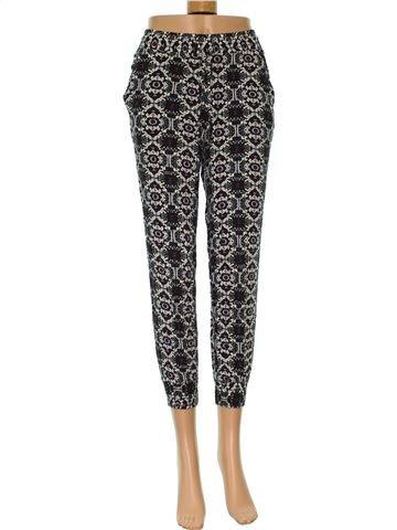 Pantalon femme H&M 32 (XS) été #1321558_1
