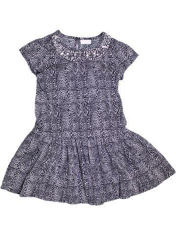 Vestido niña I LOVE GIRLSWEAR violeta 8 años verano #1322188_1