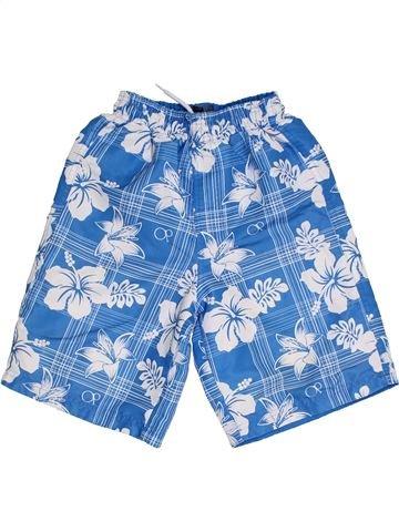 Maillot de bain garçon OCEAN PACIFIC bleu 8 ans été #1323764_1