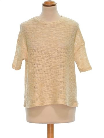 Pull, Sweat femme TOPSHOP 36 (S - T1) hiver #1324429_1