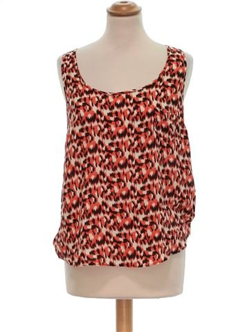 Camiseta sin mangas mujer PEACOCKS 36 (S - T1) verano #1325287_1