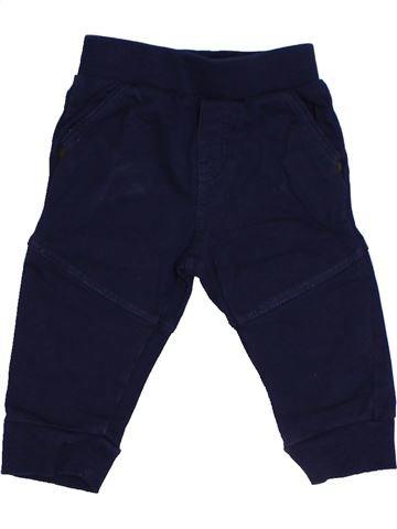 Pantalon garçon BOBOLI noir 6 mois été #1325535_1