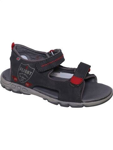 Sandalias niño OKAIDI gris 32 verano #1326310_1