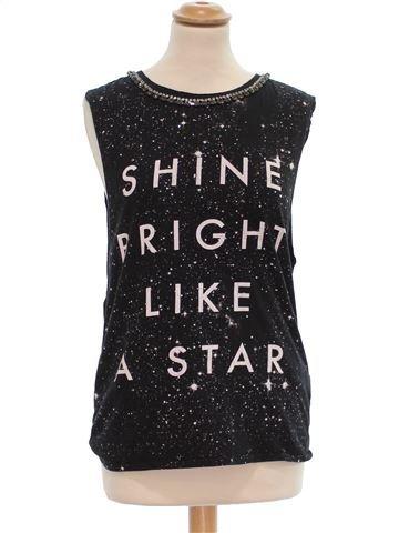 Camiseta sin mangas mujer TALLY WEIJL M verano #1326324_1