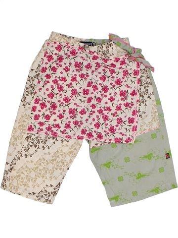 Pantalón niño JEAN BOURGET rosa 2 años verano #1326979_1