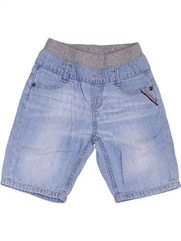 Short-Bermudas niño 3 POMMES azul 2 años verano #1326983_1