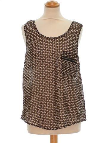 Camiseta sin mangas mujer CAMEO ROSE S verano #1327369_1