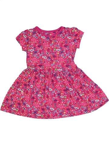 Vestido niña DUNNES STORES rosa 3 años verano #1328628_1